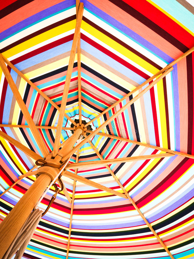 Download Colorful Sunshade Royalty Free Stock Images - Image: 28049769