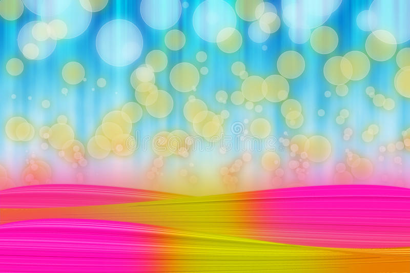 Download Colorful Swath Abstract Stock Photography - Image: 32404312