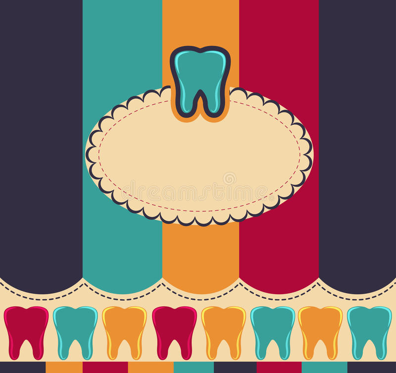 Download Colorful Teeth Royalty Free Stock Photo - Image: 28719475