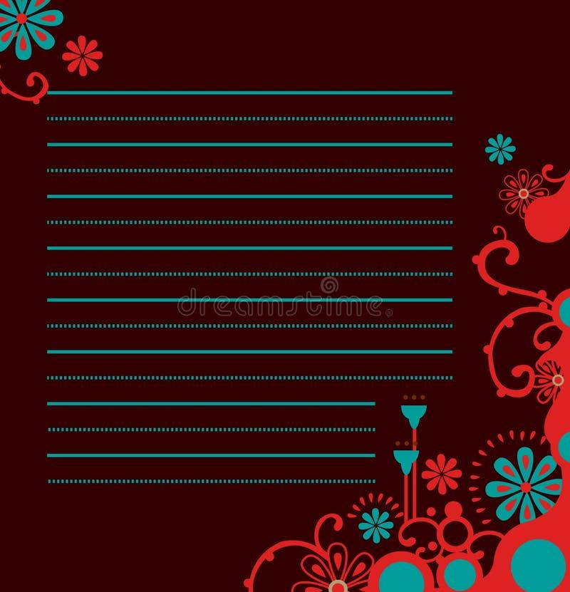 Colorful template design vector illustration