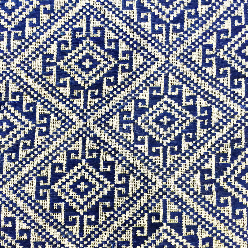 Colorful thai silk handcraft peruvian style rug surface close up More this motif & more textiles peruvian stripe beautiful stock photos