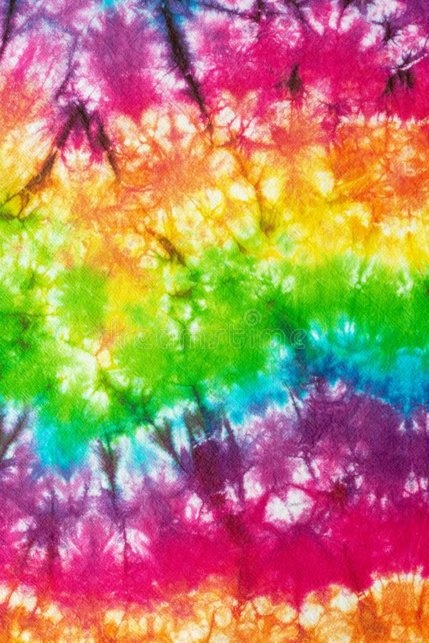Free Colorful Tie Dye Pattern Abstract Background Stock Photos - 135498773