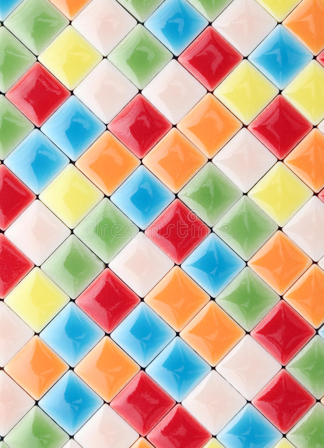 Download Colorful Tiles Royalty Free Stock Images - Image: 32058049