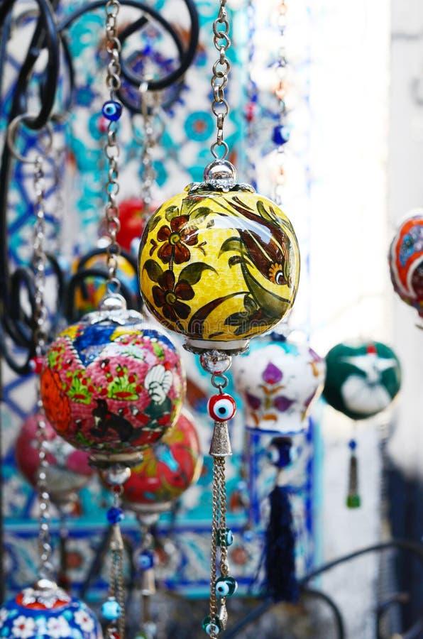 Colorful Turkish Ceramics For Home Interior Decoration Stock Photo Image 51961306