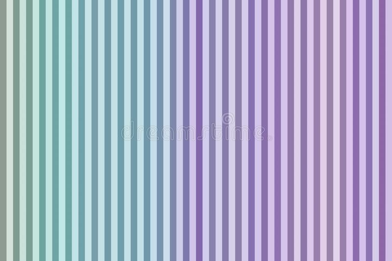 Colorful vertical line background or seamless striped wallpaper,  pattern stock illustration