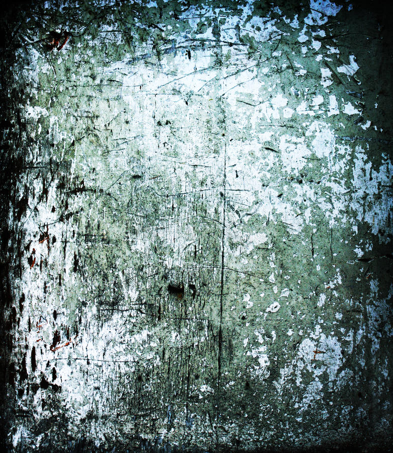 Colorful Vintage Cracked Surface Grunge Texture Royalty Free Stock Images