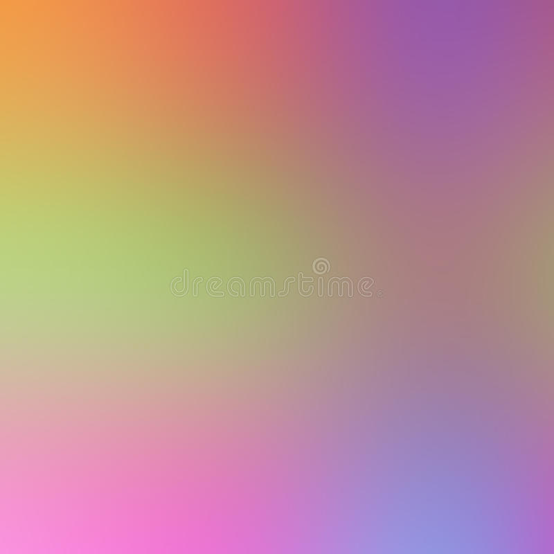 Colorful a wall effect image stock photo