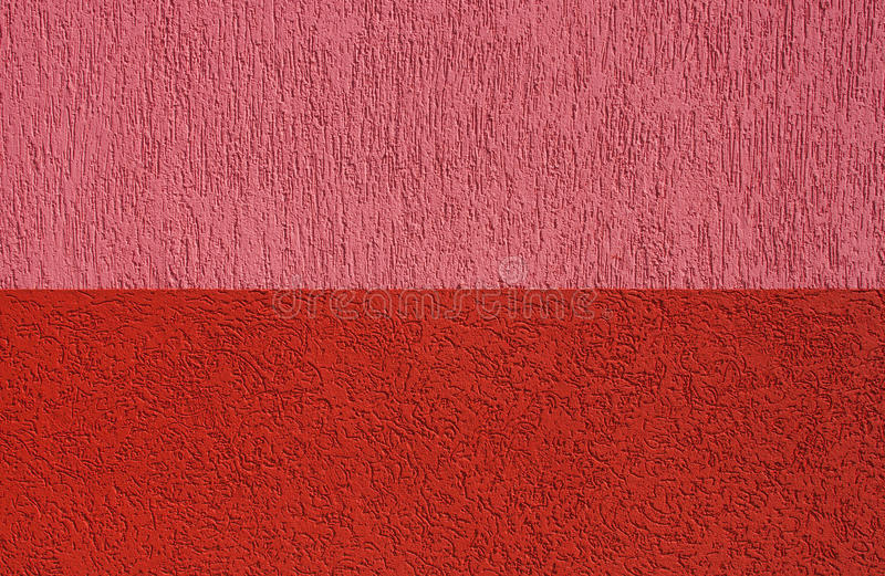 Colorful wall - RAW format royalty free stock photo