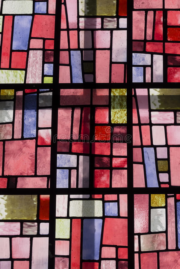 Download Colorful Window Glass Stock Photography - Image: 30804982
