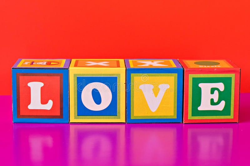 Download Colorful Word Stock Image - Image: 12758491