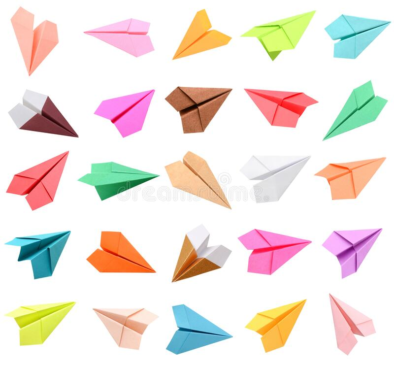 Origami Model Airplanes: Create Amazingly Detailed Model Airplanes ... | 741x800