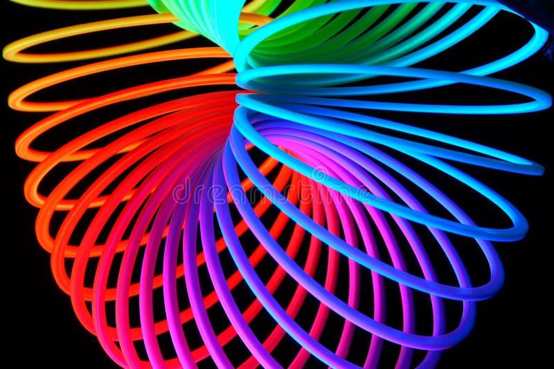Colori astratti immagine stock immagine di background - Immagine di terra a colori ...