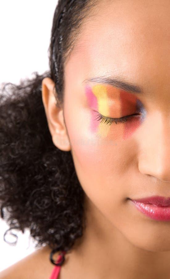 Colori del rainbow immagine stock immagine di isolato - Immagine del mouse a colori ...