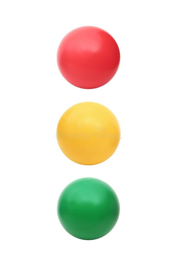 Colori del semaforo fotografia stock immagine di leggi - Immagine del mouse a colori ...