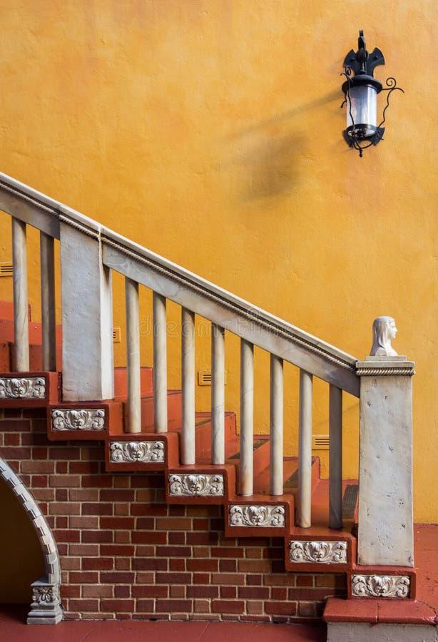 Colori dell'Italia fotografie stock libere da diritti