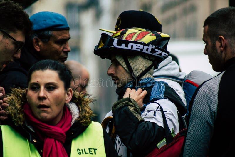 Colori della Francia fotografie stock libere da diritti