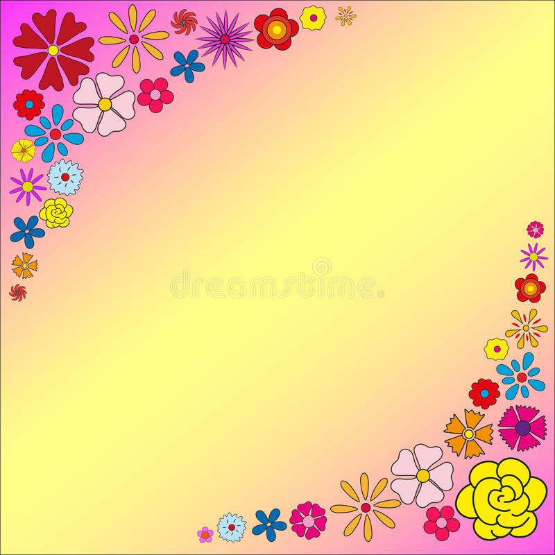 Colori della pagina per la festa illustrazione di stock - Pagina a colori spongebob ...