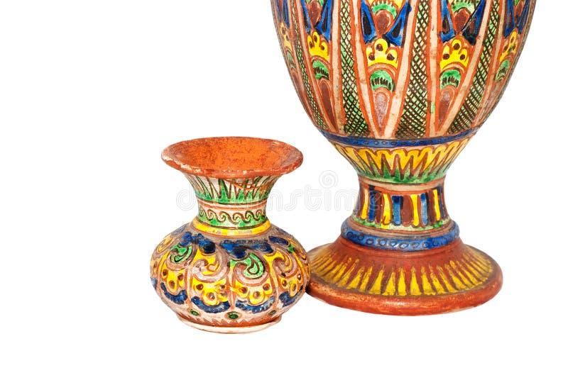 Cerâmica maia fotos de stock