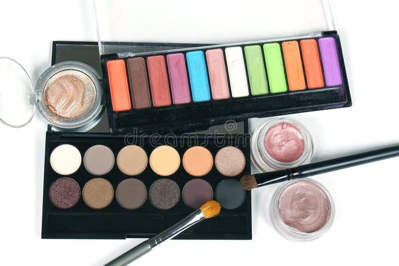 Colorido compõe fotografia de stock