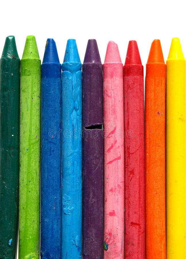 Coloring royalty free stock photo