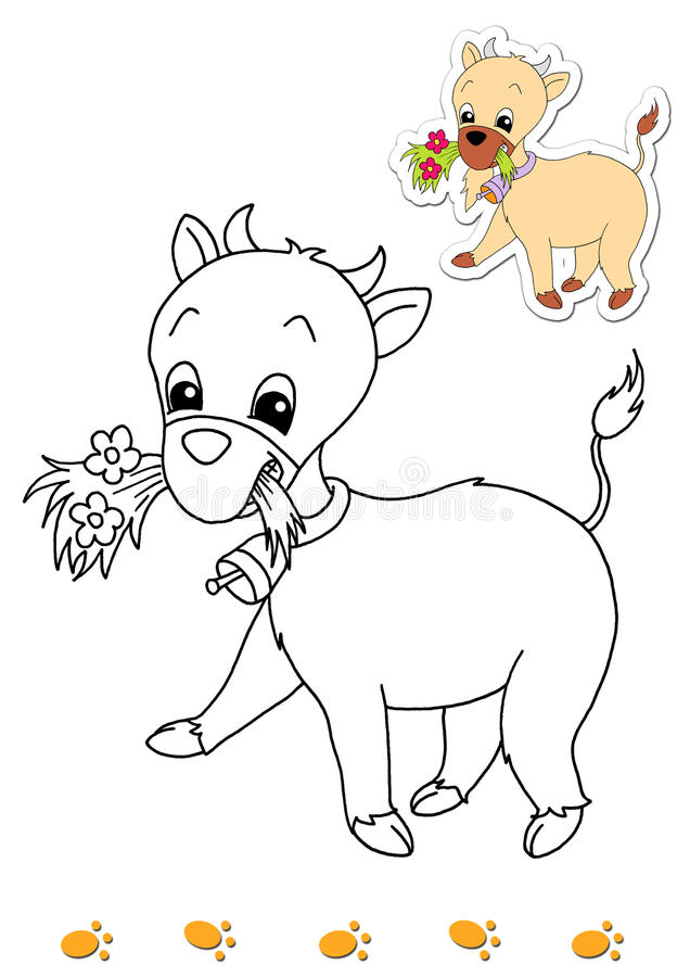Download Coloring Book Of Animals 3