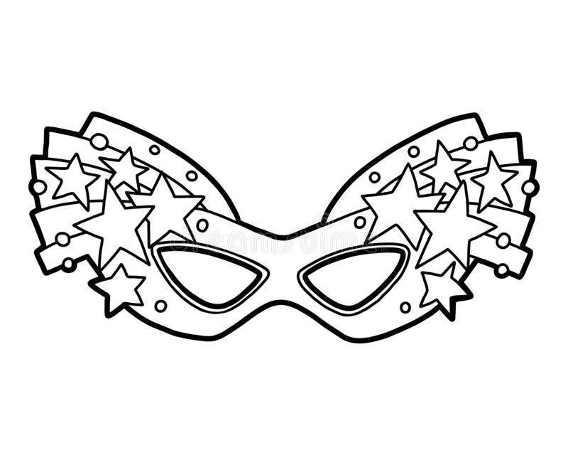 Carnival Coloring Stock Illustrations 2 427 Carnival Coloring Stock Illustrations Vectors Clipart Dreamstime