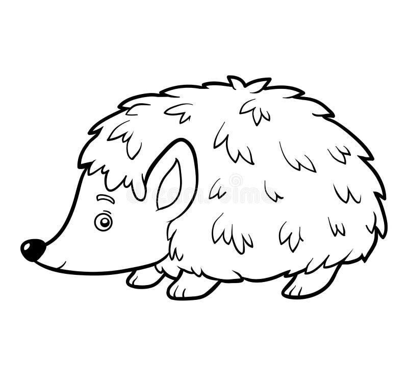 - Hedgehog Coloring Book Stock Illustrations – 625 Hedgehog Coloring Book  Stock Illustrations, Vectors & Clipart - Dreamstime