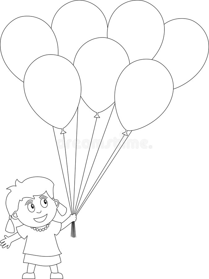 Download Coloring Book For Kids [25] Stock Vector - Image: 8558833