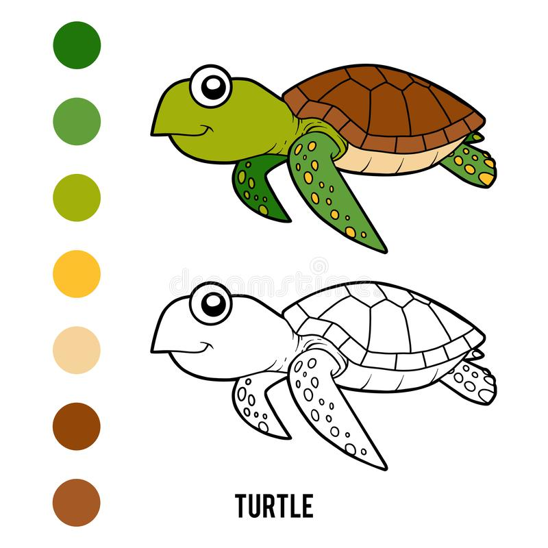 - Book Coloring Turtle Stock Illustrations – 933 Book Coloring Turtle Stock  Illustrations, Vectors & Clipart - Dreamstime