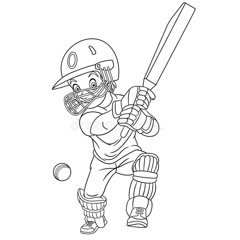 Cricket sport Illustrations and Clipart. 7,584 Cricket sport royalty free  illustrations, and drawings available to search from thousands of stock  vector EPS clip art graphic designers.