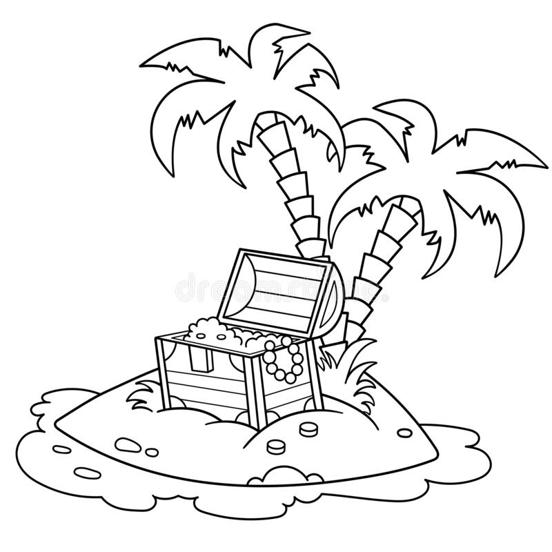 Treasure Island coloring pages | Jim Hawkins runs away from the ... | 800x800