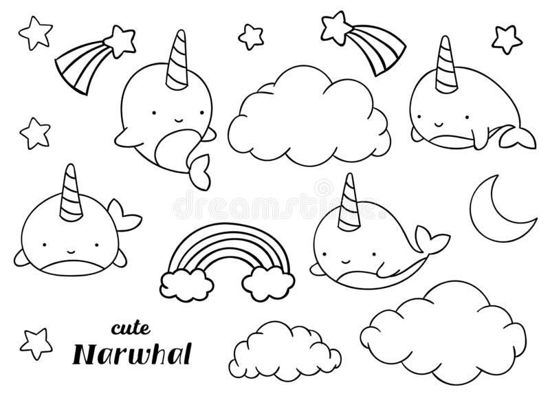 Cute Coloring Sheets