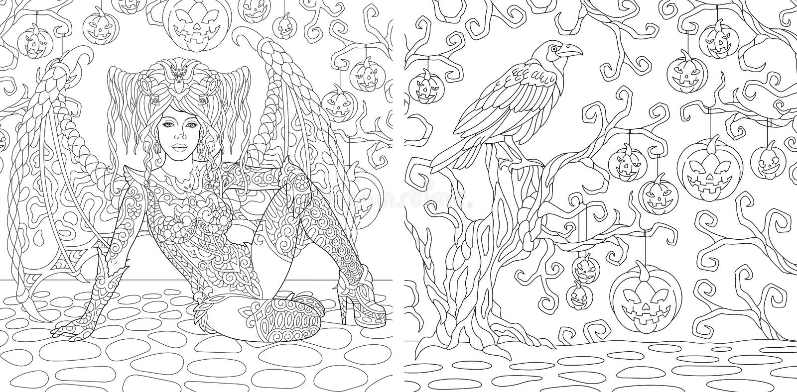 Celebrate National Coloring Book Day with a Free Sample of Alan ... | 394x800