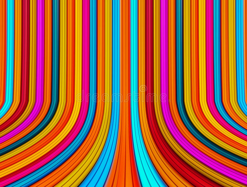 Download Colors stock illustration. Illustration of abstract, creative - 13130789