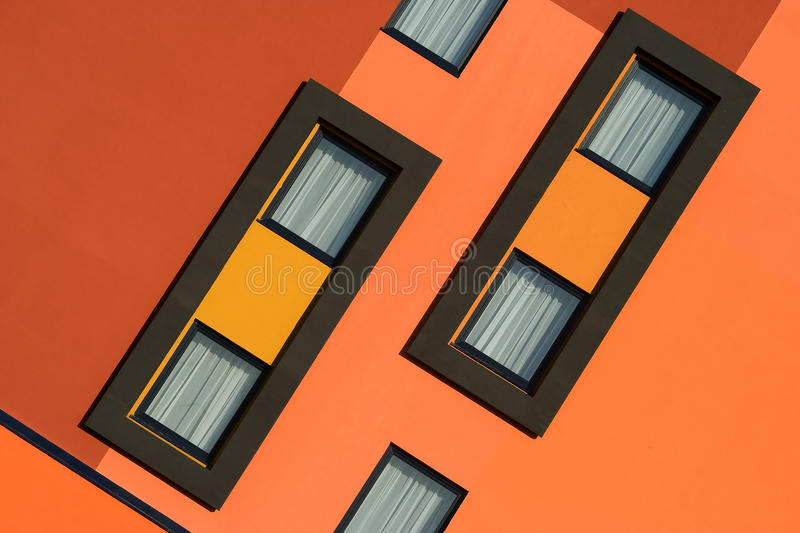 Colors - hotel stock photography