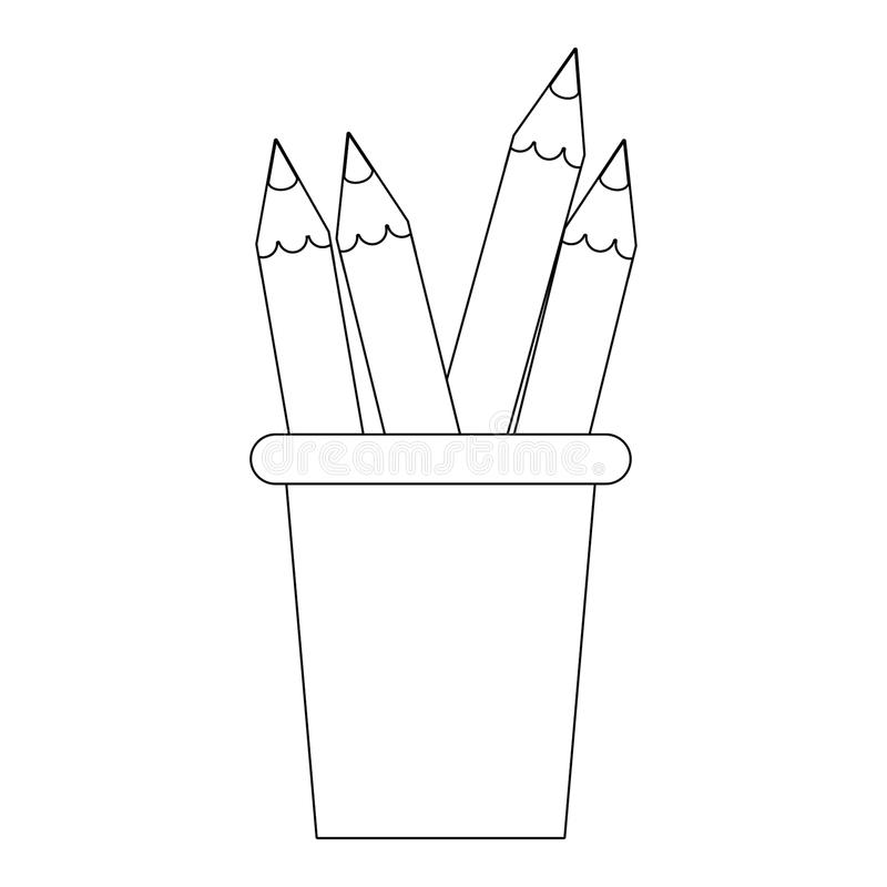 Pencils Cartoon Stock Illustrations 6 695 Pencils Cartoon Stock Illustrations Vectors Clipart Dreamstime