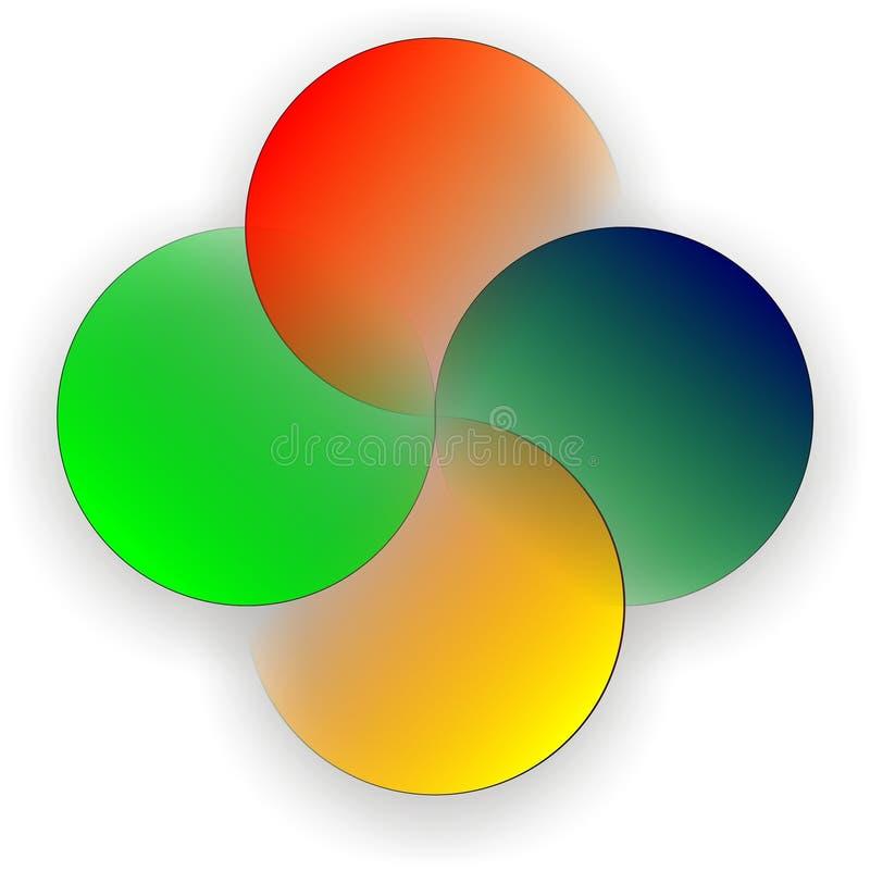 colors språk fotografering för bildbyråer