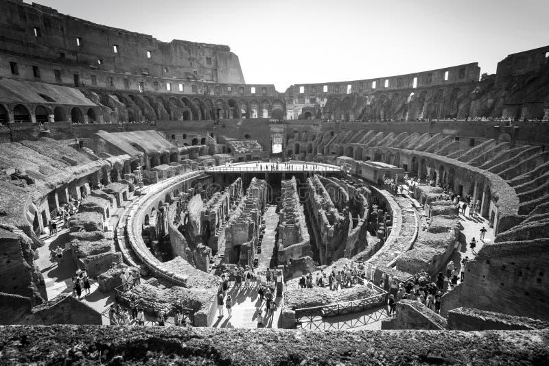 Coloseo royalty-vrije stock foto
