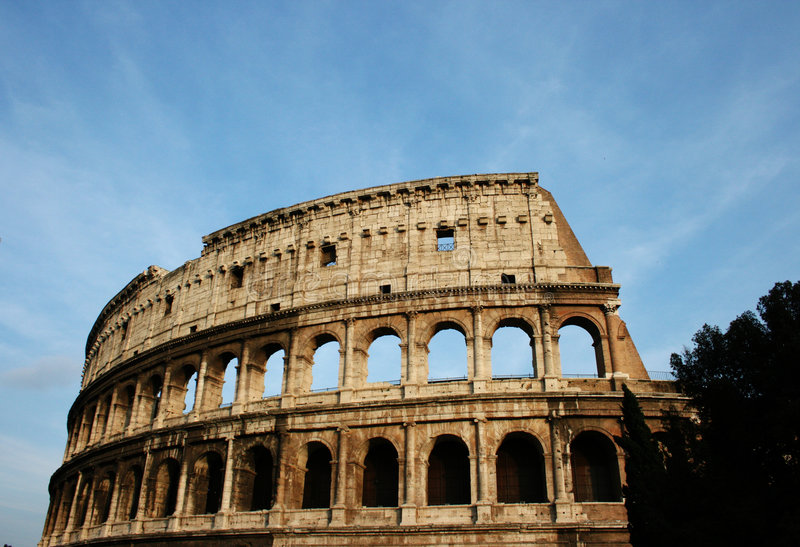 Download Coloseum stock image. Image of heritage, colosseum, gladiator - 5176301