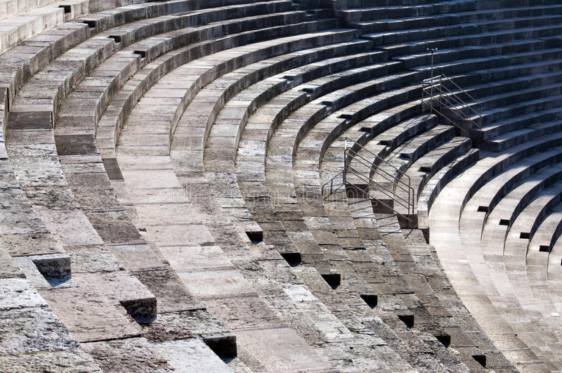 Download Coloseum In Verona Royalty Free Stock Image - Image: 18392606