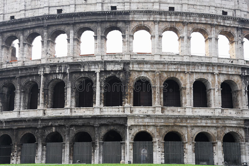 Download Coloseum Wall stock photo. Image of coloseum, gladiator - 18155384