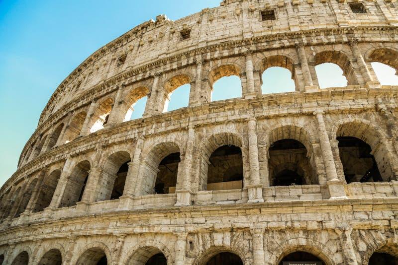 Colosseo photo libre de droits