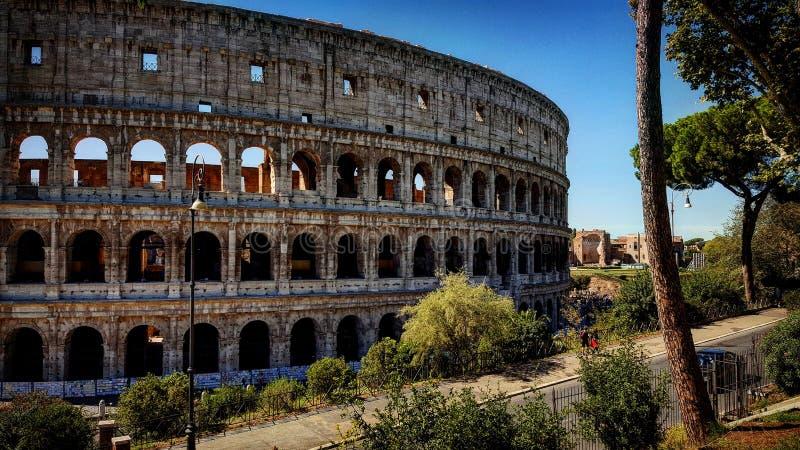 Colosseo 库存照片