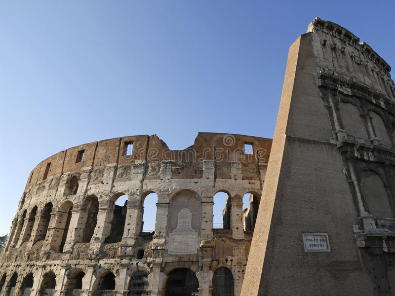 Download Colosseo stock photo. Image of monument, arena, coliseum - 21998346