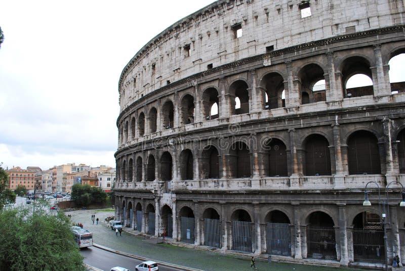 Colosseo fotografie stock
