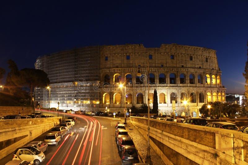 Colosseo lizenzfreie stockbilder