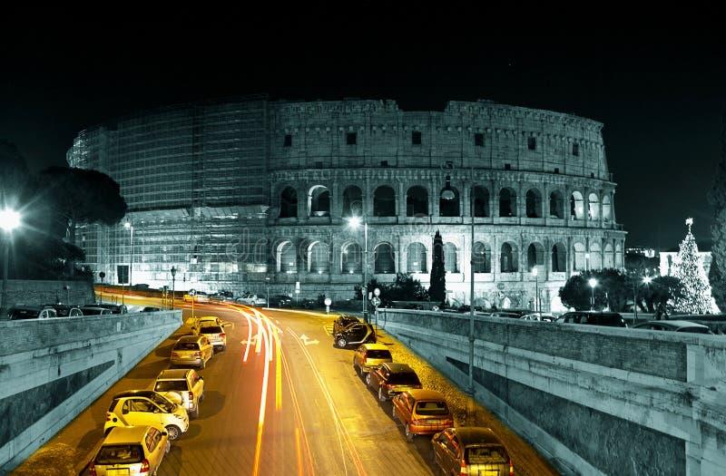 Colosseo stockbild