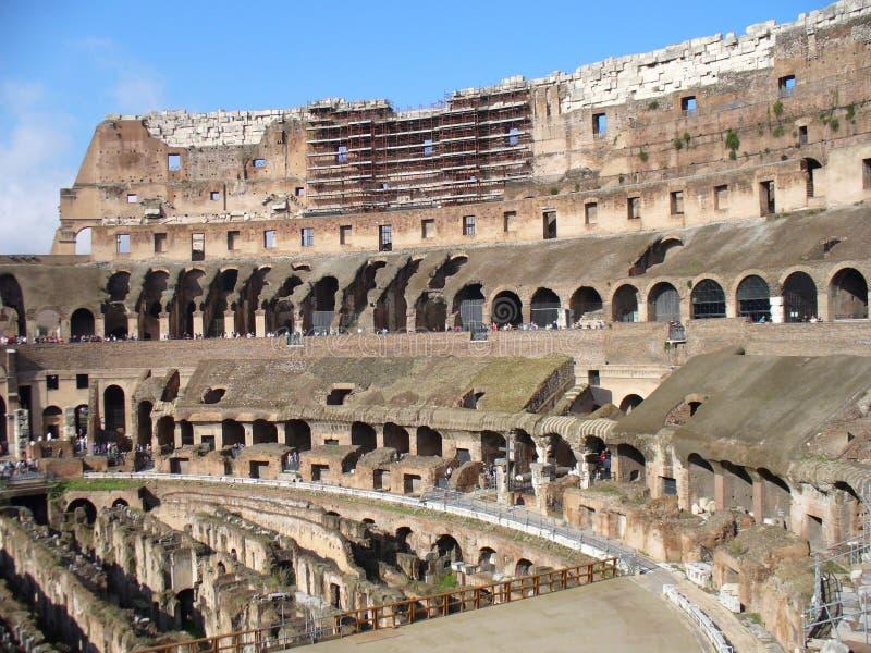Download Colosseo arkivfoto. Bild av internationellt, historia, stort - 520510