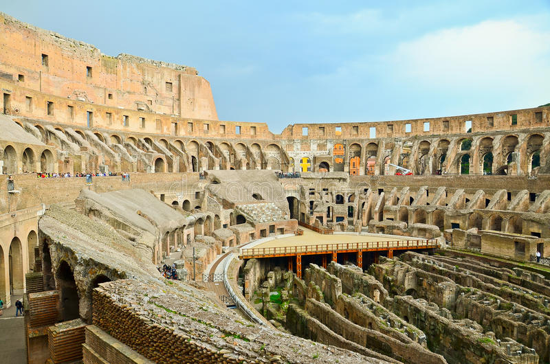 Download Colosseo (Colosseum) stock image. Image of ancient, colosseum - 26988099
