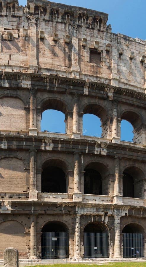 Colosseo Roma fotografia de stock